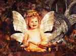 Fall Angel