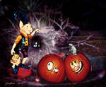 Is it Halloween yet?