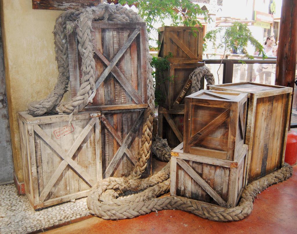 Crates 2 by Elsapret