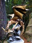 Golden dragon 2