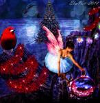 Fairy findings on a Christmas eve