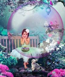 Daydream by Elsapret