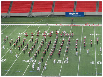 DCI: The Boston Crusaders by Tullinator