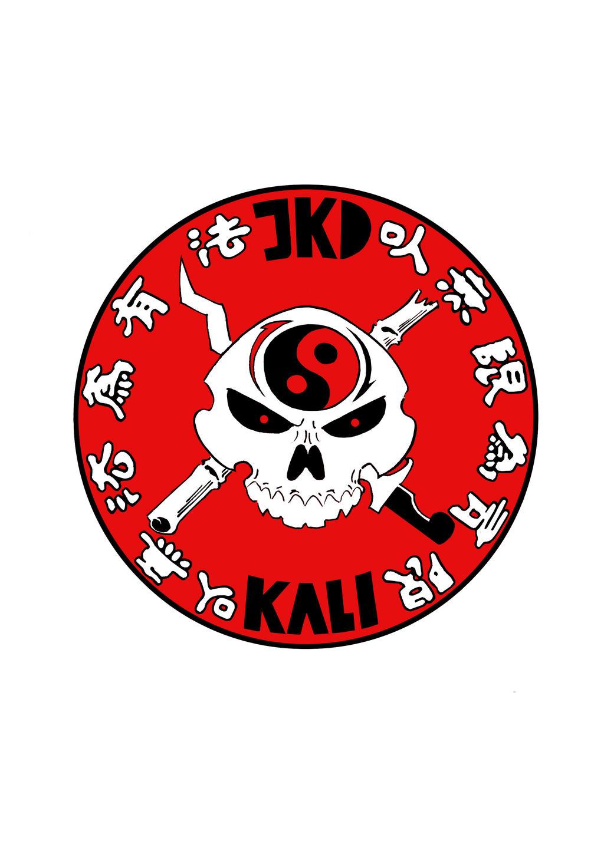 Jkd Kali Logo By Steff00 On Deviantart