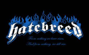 Hatebreed by XIIIoCLOCK