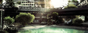 Abandoned 2... by Sandro Freitas