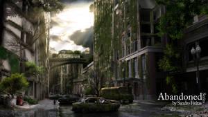 Abandoned Series Prologue (EDITED)