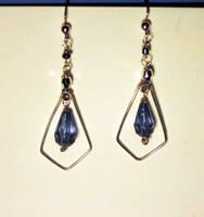 Nega-Sheryl Nome earring
