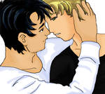 Open a Window Romeo and Rene by ShinigamiRukia