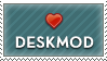 HeartDeskmod by phs2