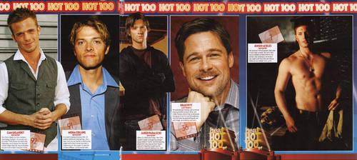 Heat Hot 100