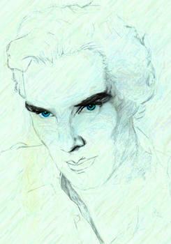 Happy Birthday Benedict :D
