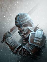 Skeletal Warrior