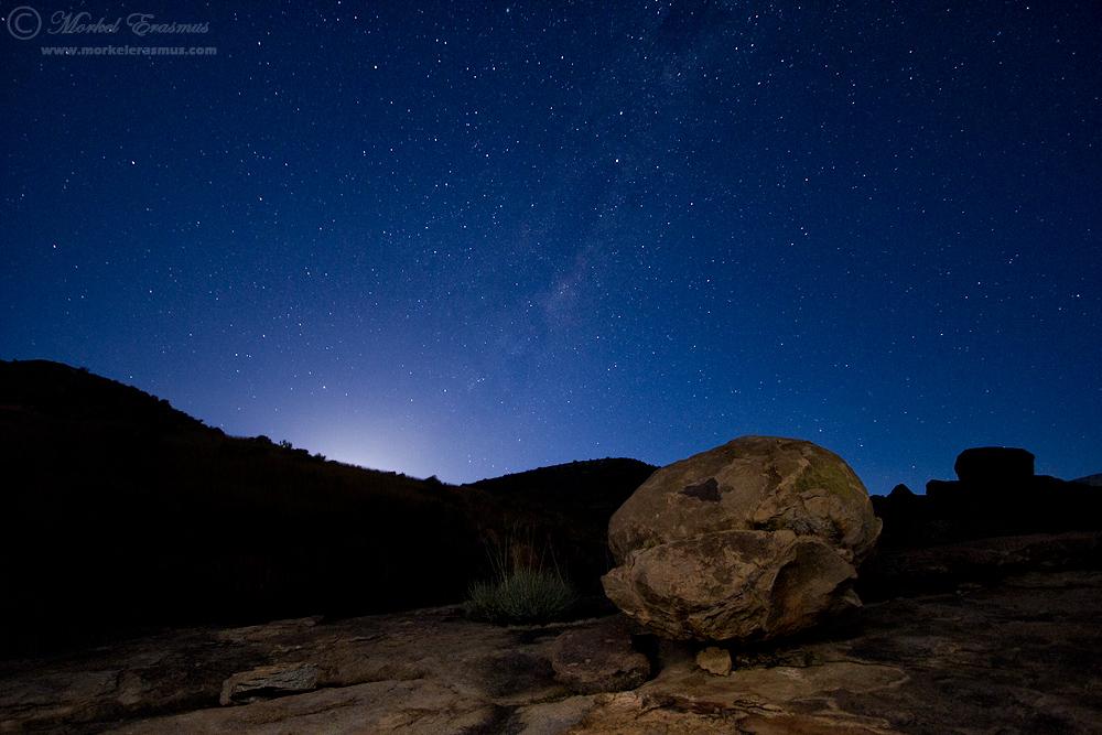 Moon Rock by MorkelErasmus