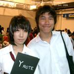 Yagami Raito ID by mercsei