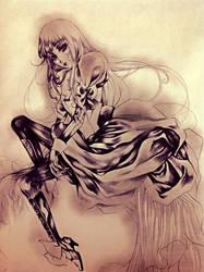 Princess by Giname