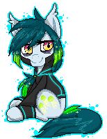 Plasma Hail Page Doll thing by Glitterring