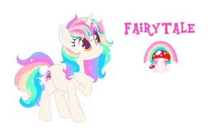 Fairytale Reference by Glitterring