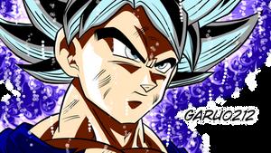 Son Goku Migatte no Gokui #2