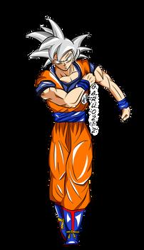 Son Goku Migatte no Gokui Dominated by garu0212