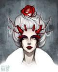 Osiria, The Rose Queen