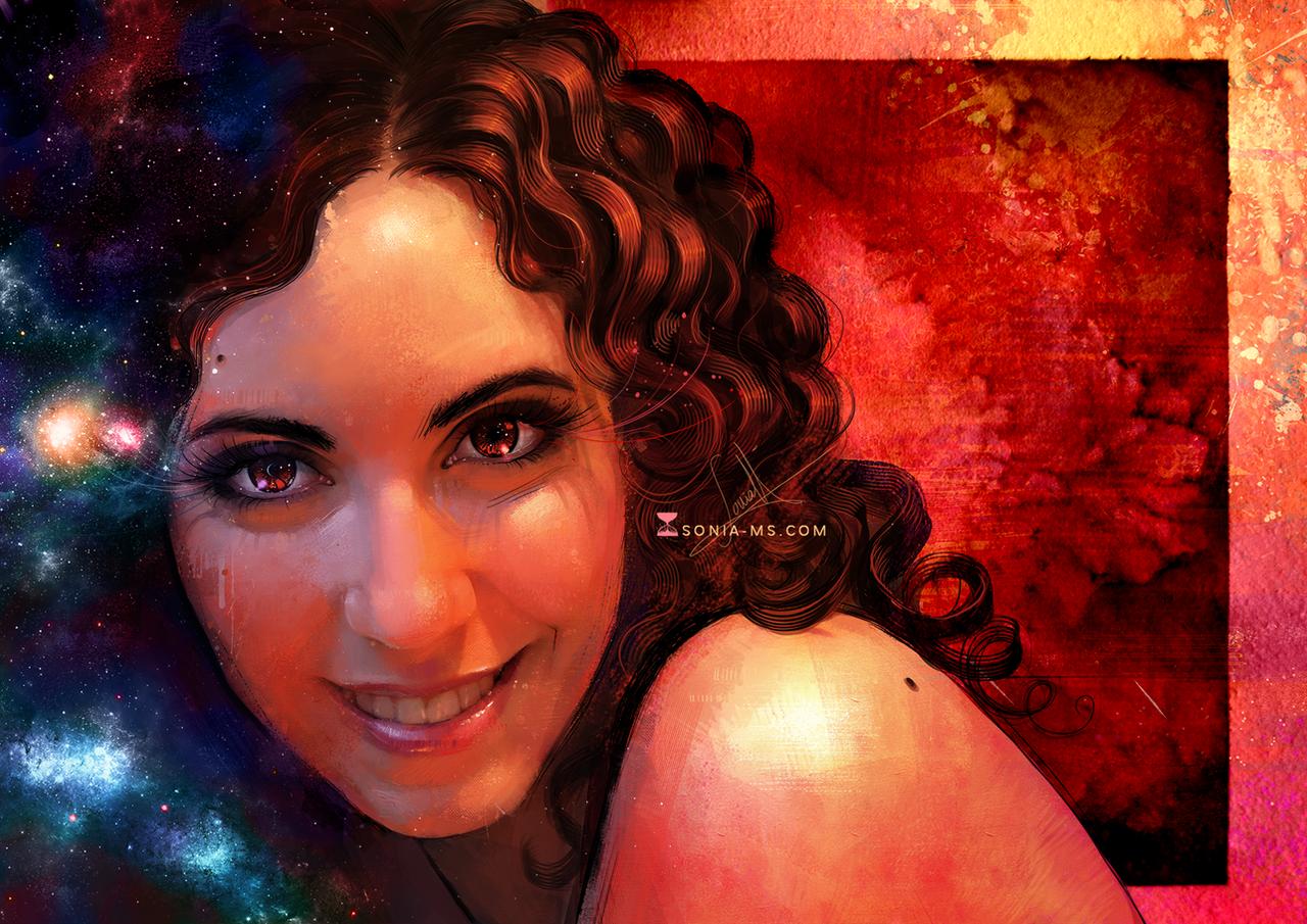 MSonia's Profile Picture