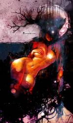 The Sandwoman by SoniaMatas