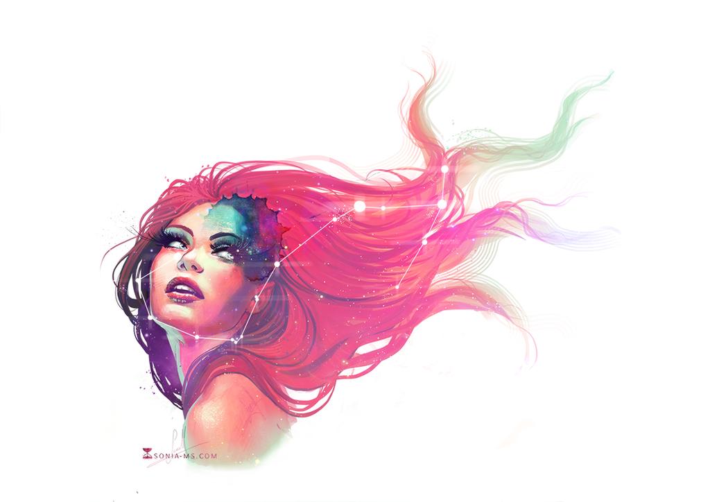Antares  by SoniaMatas