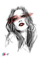 Maria Latorre by SoniaMatas