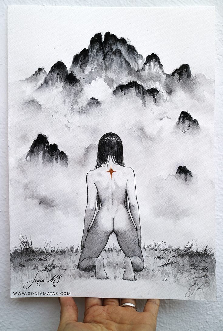 Kintsukuroi by SoniaMatas
