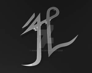 Insane Lynn - old logo