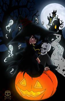 como me gusta halloween