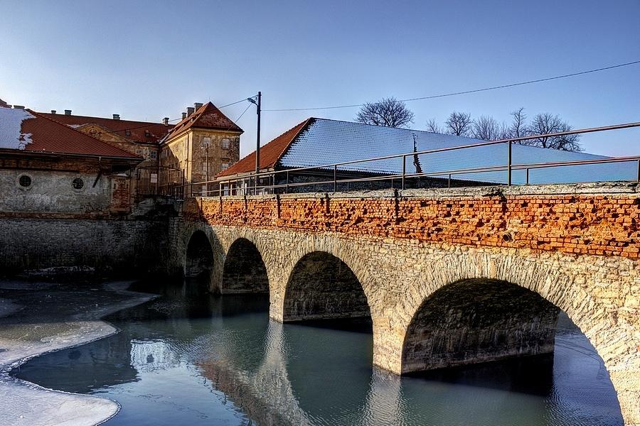 Holic Castle by sstando
