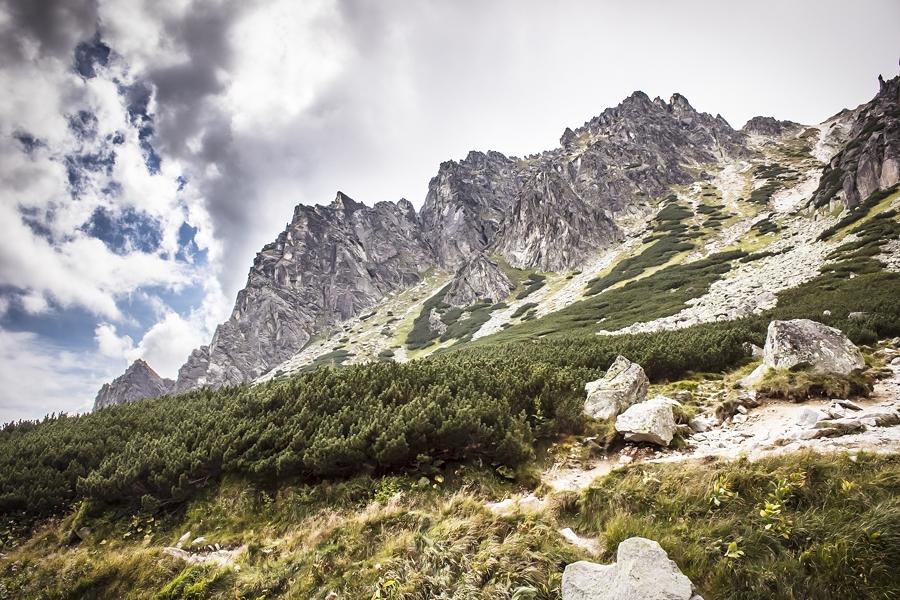 High Tatras - Slovakia by sstando