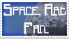Space Art Stamp by mross5013