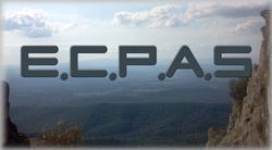 Ecpas Logo by mross5013