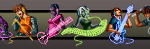 Music by SofieWikstromArt