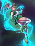 Supreme Thunder