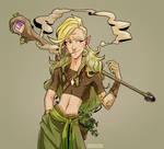 Druid Boy