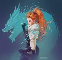 Isa the Warlock