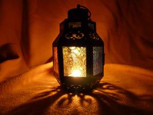 Lantern 2 by RachgracehStock