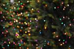 Christmas Bokeh 2
