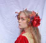 Lady of Fall 10