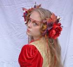 Lady of Fall 9