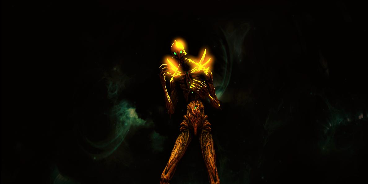 Lost warrior by sardonyxite