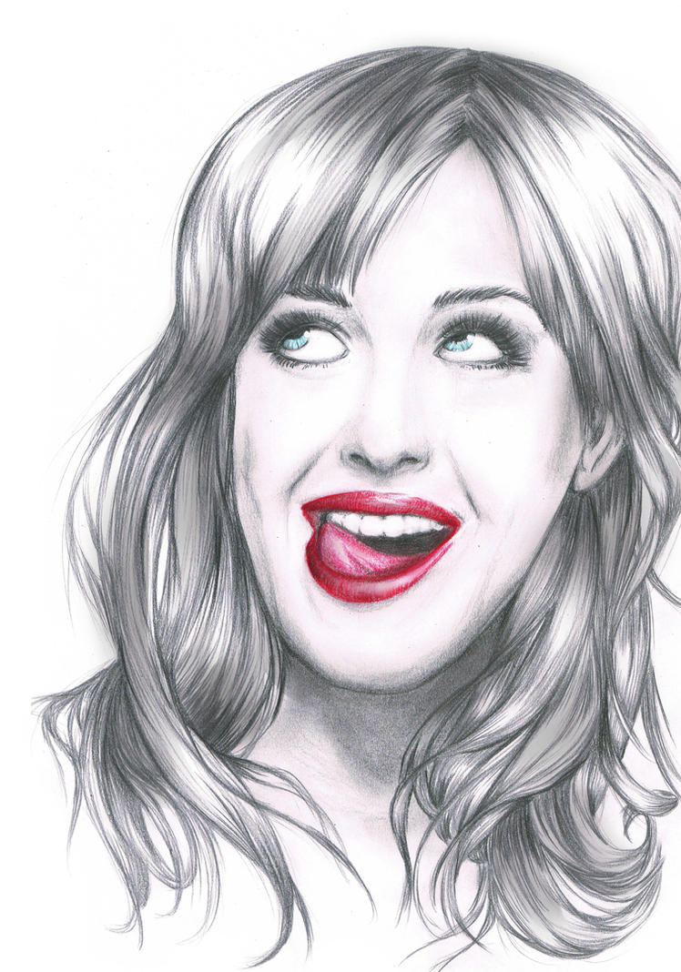 Uncategorized Katy Perry Sketch katy perry teenage dream by paprikoo on deviantart paprikoo