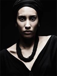 Black princess .2 by kMoOg