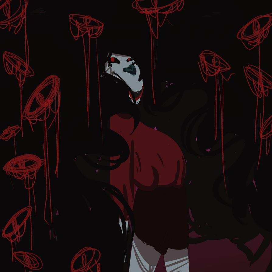 A Demonic Queen by TheUnoriginal