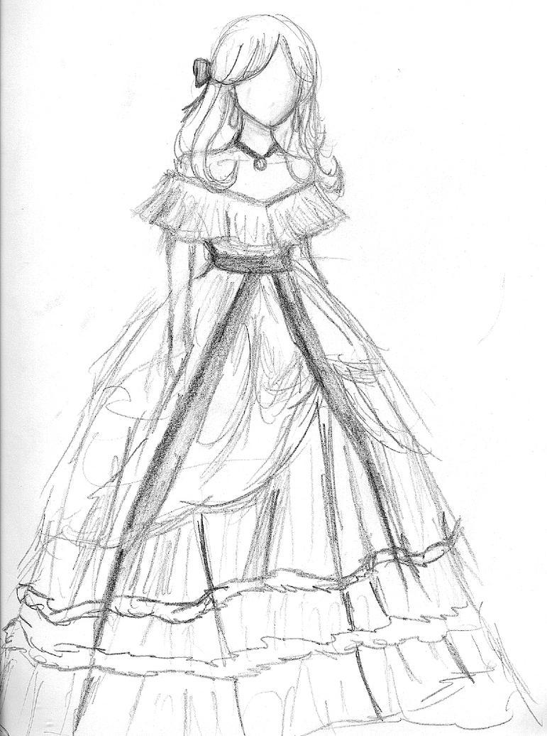 prom dress3 by poptartAddict