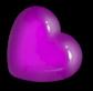 Purple Heart PNG - 2 by SugarPaula